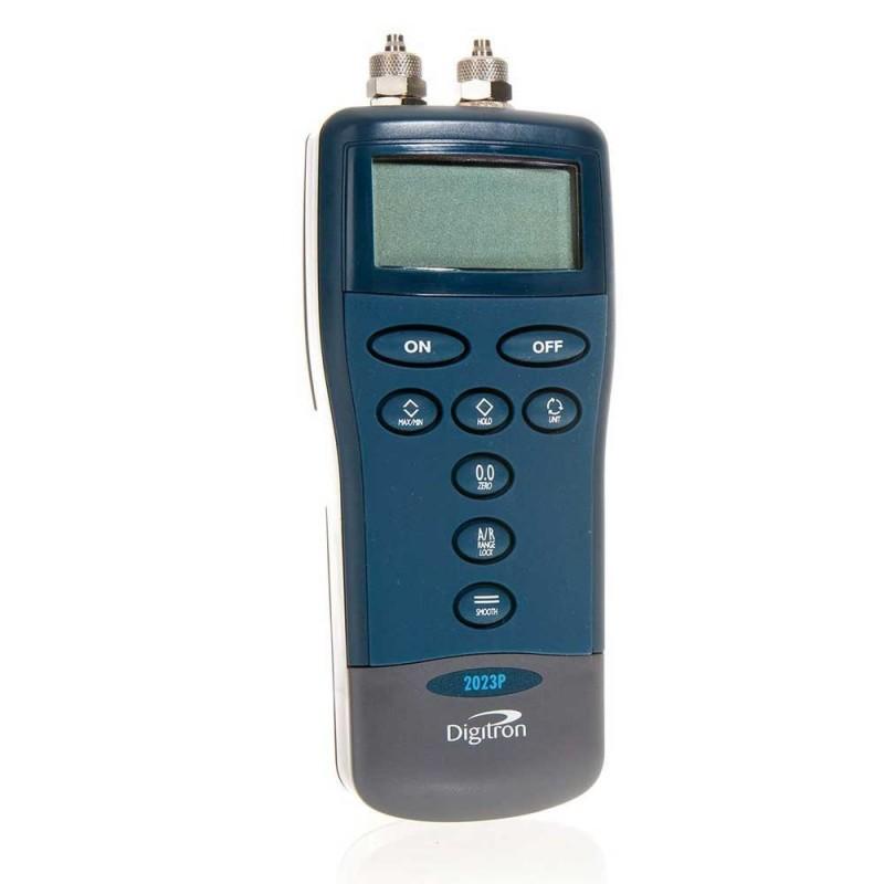 Digitron 2023P7 0-7 Bar Pressure Meter