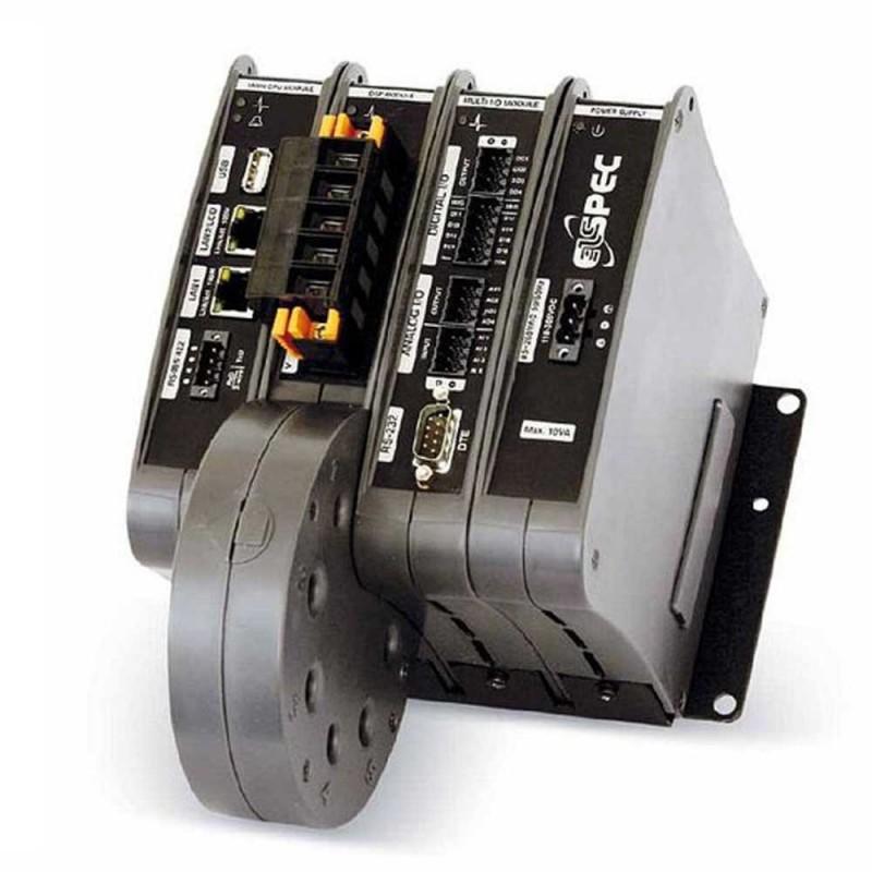 Blackbox G4430 PQ Analyser + 1 Multi I/O Module