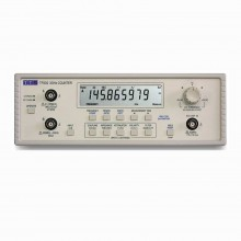 Thurlby Thandar TF930 - 3GHz Universal Frequency Counter