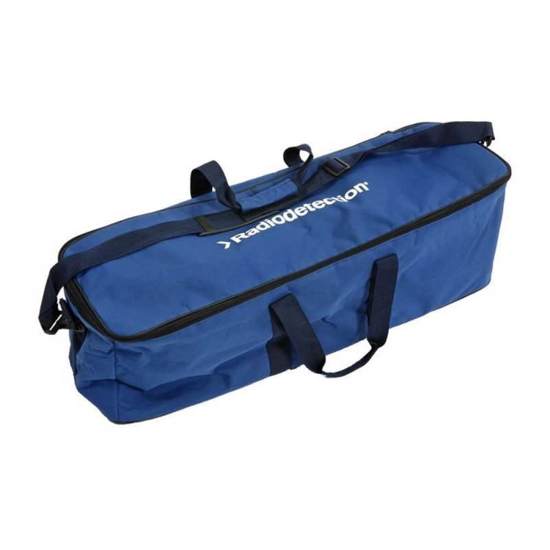 Radiodetection 10/CAT/GEN2U Soft Carry Bag