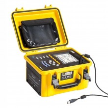 Chauvin Arnoux C.A 8435 Qualistar+ Power Analyser