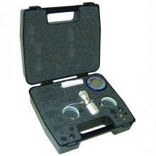 Druck PV210-104-P-1 700mBar Low Pressure Pneumatic Test Kit