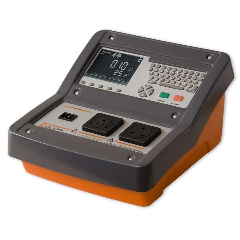 Clare STM/L SafeTest Manufacturing/Luminaire