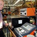 Clare STM/L Production Line Safety Tester