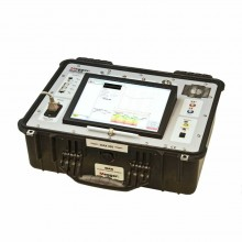 Megger IDAX 350 Insulation Diagnostic Analyser