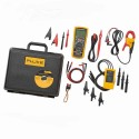 Fluke 1587/MDT FC 2-IN-1 Advanced Motor & Drive Kit