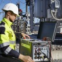 Megger TRAX 219 Transformer and Substation Test System