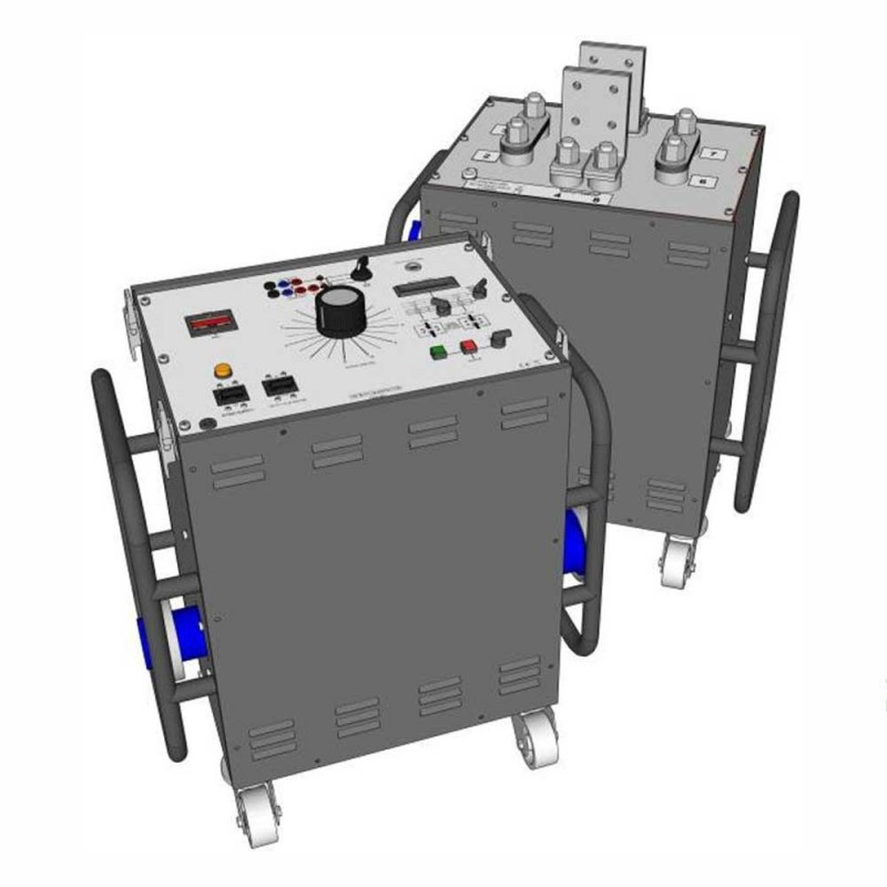 T&R PCU2 Mk5 Primary Current Injection System