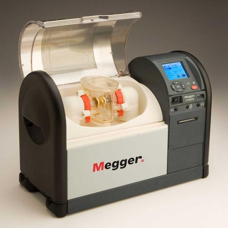 Megger OTS80PB Portable Oil Test Set