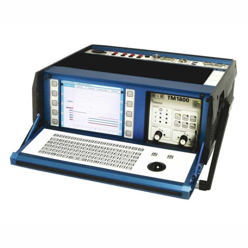 Megger TM1800 Standard Circuit Breaker Analyser System