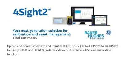 4Sight2 Calibration & Asset Management Software