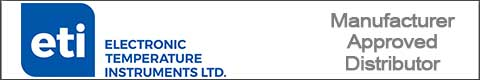 ETI Approved distributor