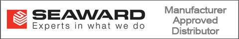 Seaward authorised distributor and service centre.
