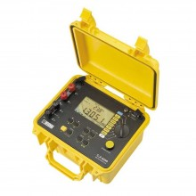 Chauvin C.A6250 Microhmmeter