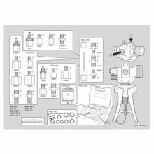 Druck PV411A-P Multi-function Pressure Generator