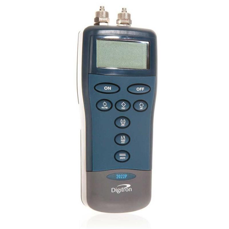 Digitron 2022P7 0-2 Bar Pressure Meter
