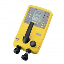 Druck DPI610PC IS 2 Bar Gauge Intrinsically Safe Pressure Calibrator