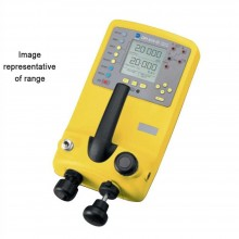 Druck DPI610HC IS 400 Bar SG Portable Hydraulic Calibrator