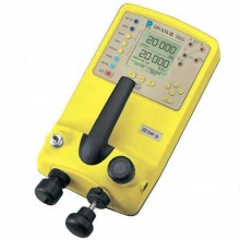 Druck DPI615/PC IS 2 Bar Gauge Intrinsically Safe Pressure Calibrator