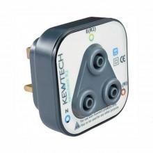 Kewtech KEWCHECK R2 Socket Testing Adaptor