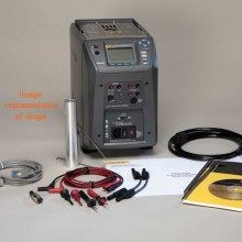 Fluke 9142-X-P Process Field Metrology Well
