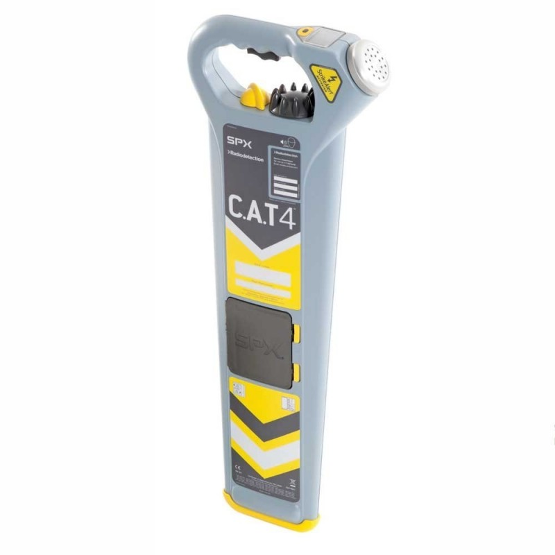 Radiodetection C.A.T4 Cable Avoidance Tool image
