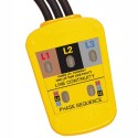 Martindale PC15250 Phase Rotation & Continuity Indicator