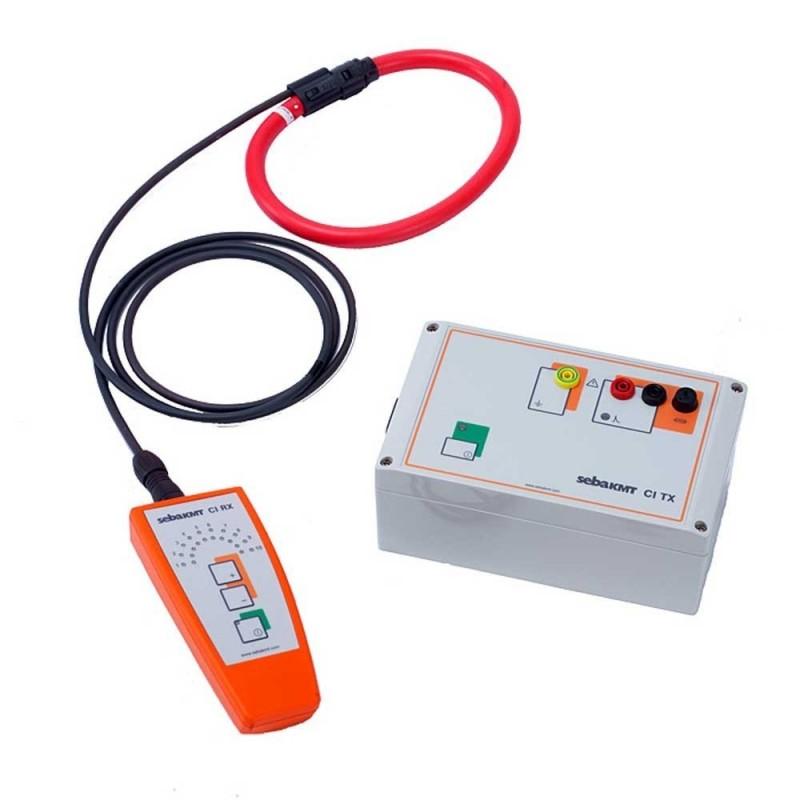 Seba CI Cable Identification Set For Dead Cables