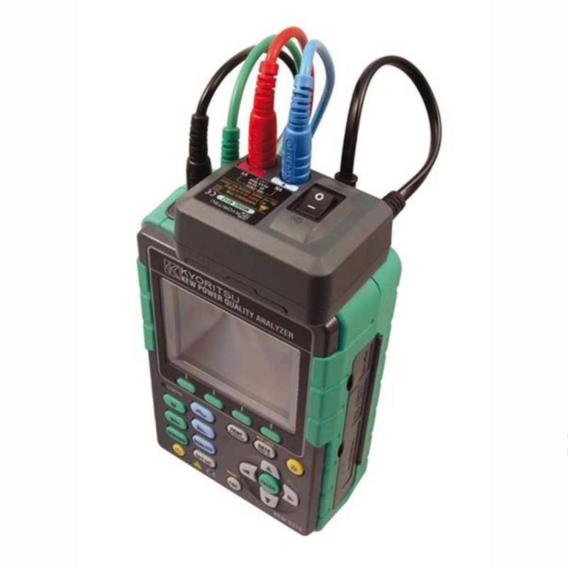 Kyoritsu 8312 Power Supply Adapter