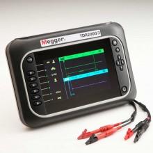Megger TDR2000/3 Dual Channel TDR