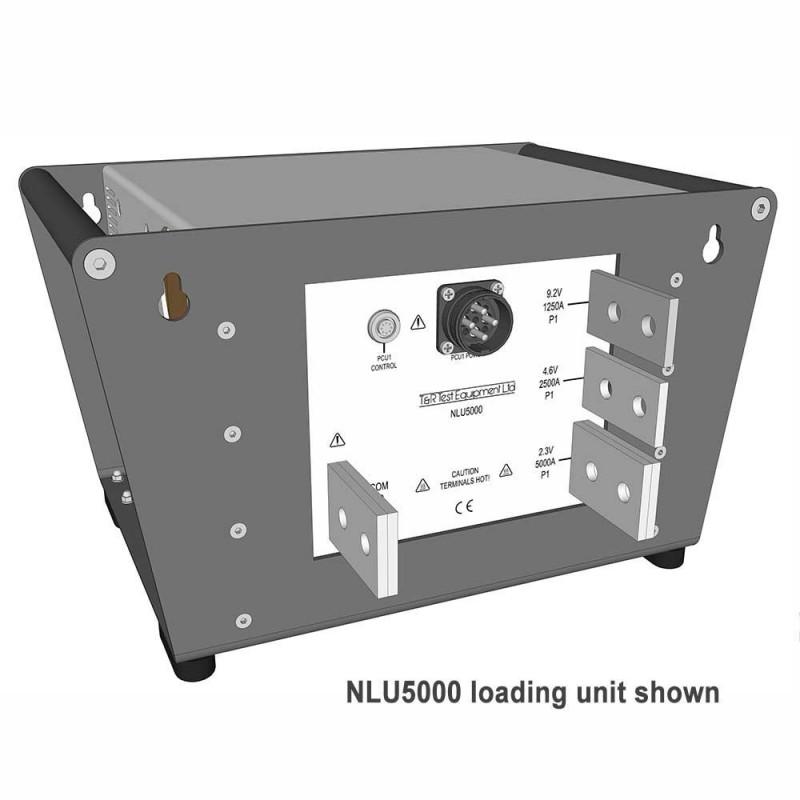 T&R NLU5000 5000A Loading Unit