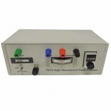 Bicotest T272 High Resistance Cable Fault Locator