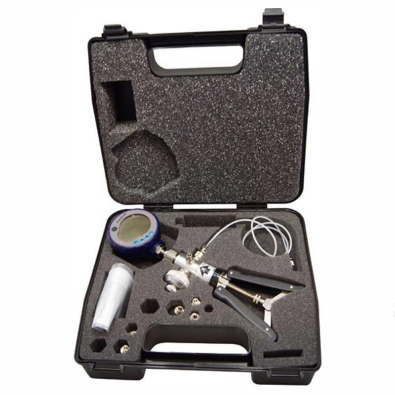 Druck PV211-104-P-1 20 Bar Pneumatic Test Kit