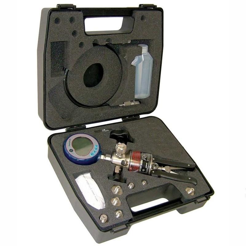 Druck PV212-104-H-1 1000 Bar Hydraulic Test Kit