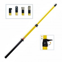 Sofamel BMTS-30/132U Telescopic Pole