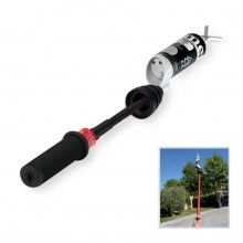 Sofamel PEKE-5/36 Compact Electronic High Voltage Detector