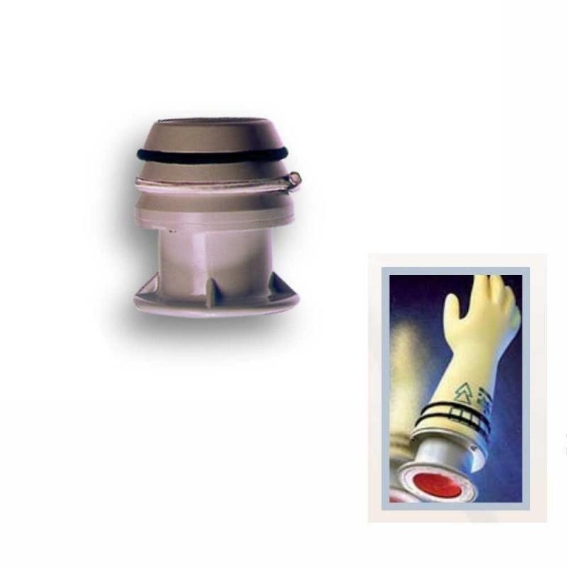 Sofamel SG-117 Pneumatic Glove Tester