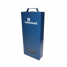 Sofamel SG-35 Metallic Glove Case