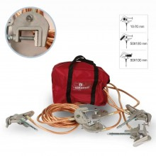 Sofamel PATC-TMC-05006 High Voltage Earthing Kit