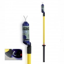 Sofamel VTE-5/66-P 5 to 66kV High Voltage Detector with Operating Pole