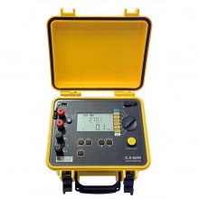 Chauvin CA6240 Microhmmeter For Hire