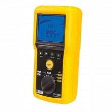Chauvin C.A 6522 Insulation and Continuity Tester