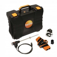 Testo 330i Flue Gas Analyser Set 3