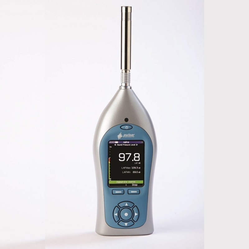Pulsar Model 41 Nova Class 1 Sound Level Meter
