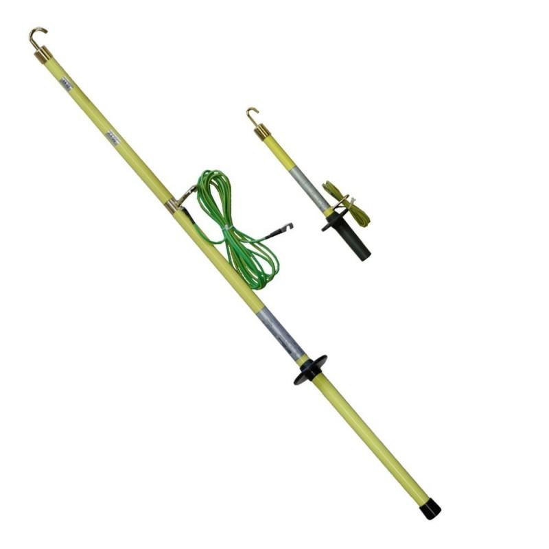 SebaKMT EST 50 High Voltage Discharge Rod