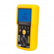 Chauvin C.A 6532 Telecom Insulation Tester