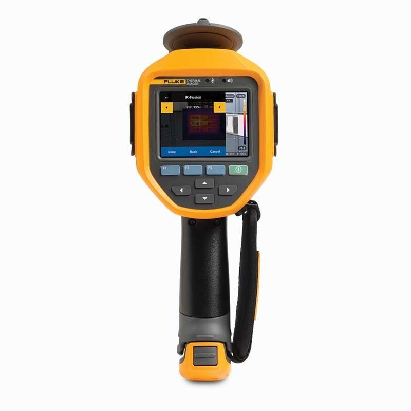 Fluke Ti480 PRO Thermal Camera