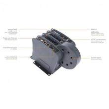 Blackbox G4410 Fixed PQ Analyser + 1 Multi I/O Module