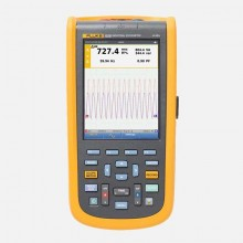 Fluke 125B/S Industrial ScopeMeter Kit