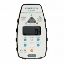 Kewtech KTD40 Digital Loop Tester with ATT